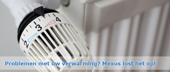 Verwarming Brunssum