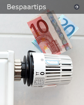 Bespaartips verwarming