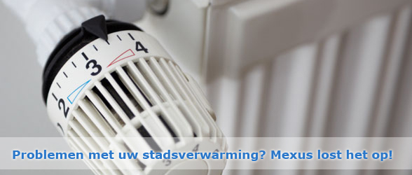 Stadsverwarming Ede