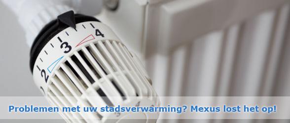 Stadsverwarming Zoetermeer